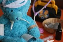 Activities for Kids / by CBC Parents + Kids' CBC