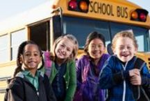 Back to School / by Kids' CBC and CBC Parents