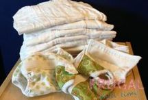 Sewing Patterns and Ideas / Sewing projects, using the sewing machine, or sewing by hand. Also knitting and crochet ideas.