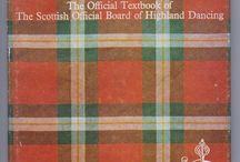 Highland Dancing / Highland Dancing at Games Championships etc
