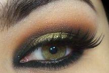 *Beauty & Make-Up*