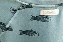 Little Style: Animal Print