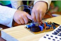 Technology: Learning Through Play / by CBC Parents + Kids' CBC
