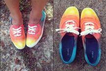 Shoe Fun!!!