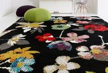 Desginer Carpets / We love carperts, here is a collection of beautiful carpets throughout the globe