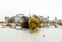 Oui, oui Paris! <3