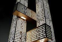 Cool buildings we like