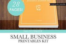 Planner Printables / Planner Printables