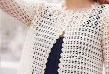 Crochet / Free crochet patterns and diagrams