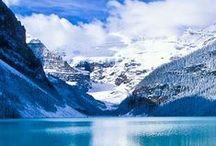 Voyage Ouest Canadien