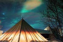Northern Lights & Northern Norway
