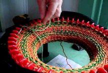 Knitting Mill / Knitting mill videos, tutorials, etc Addi Express, Prym, Innovations