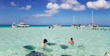 Vacation Ideas for Kids / How to keep your kid happy and stylish on your next vacation!