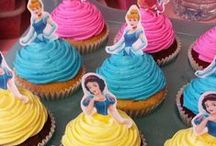 Princess Party Ideas / Your little princess deserves the best.  Give her a party she won't soon forget with these adorable princess party ideas and inspiration. Discover party favors, DIY tutorials, decorations, tableware, and beyond.