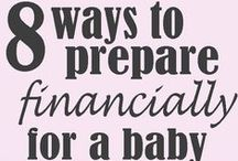 Planning for Baby / Planning for Baby - Find maternity tips, suggests, ideas, and ways to stay sane while you plan for the most exciting time of your life; welcoming your new baby.