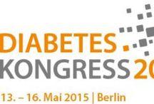 Auf dem Weg zum Deutschen Diabetes Kongress 2015 in Berlin / Roadmovie