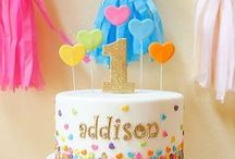 First Birthday Party Ideas / First Birthday Party Ideas - Find inspiration for your kid's 1st birthday party. Discover decorations, party themes, food ideas, games, and more. One of the most exciting parties to throw is your child's first birthday. Make yours unforgettable.