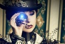 style / steampunk