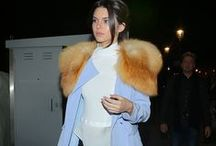 Kendall Jenner style / off duty model style