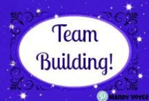 Direct Sales - Growth as a Team! / First you are a team by chance then you discover why you are all together! Training for your party plan team and how you can help other grow their own buisness and team!