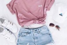 Lookbook / Here are my preferences in fashion