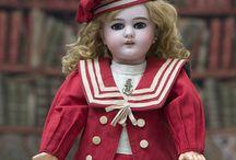 Dolls : french