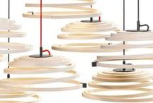 Global Lighting's Secto Design Offerings / Secto Design's handmade Finnish lighting is available through Global Lighting in North America.