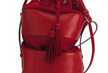 Handbags / Wallets / Clutches / want them all... from the funny ones to the elegant designer bags...