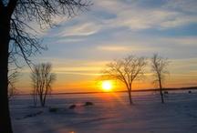 Manitoba in February / Manitoba through the camera lens~ Bogdan fiedur