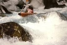 My Kayaking trips