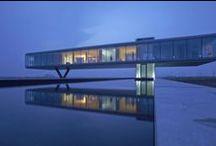 Stunning Architecture / Stunning Interior & Exterior House Designs. Modern Architecture. / by XPloRR