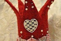 Crafts : felt