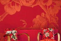 Wallpaper / Walls
