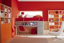 Kids Rooms / what I could have done when my kids were kids :-)