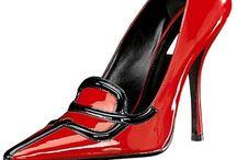 Shoes : heels