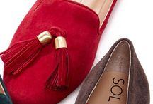 Shoes : flats