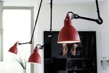 Lighting : ceiling lamps
