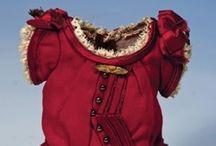 Dolls : clothes