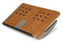 Workstation Accessories / by Ergoprise Ergonomics