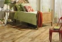 Walk All Over Me / Beautiful and timeless hardwood floors