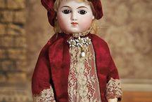 Dolls : german