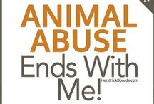 I am against Animal Abuse! / Hear our humble prayer, O God, for our friends, the animals. Especially for animals who are suffering; for any that are hunted or lost or deserted or frightened or hungry; for all that must be put to death. We entreat for them all Thy mercy and pity, and for those who deal with them, we ask a a heart of compassion and gentle hands and kindly words. Make us, ourselves, to be true friends to animals, and so to share the blessings of the merciful.
