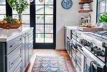 H O M E // kitchen