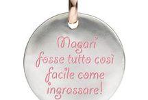 Monete grandi Civita / Parole che valgono  Precious words  http://shop.queriot.com/
