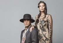 >>> NATIVE fashion / Fashion & accessories made by Indigenous artists, designers, and Indigenous owned companies. Authentic.  / by Urban Native Magazine