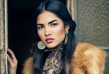 >>> NATIVE inspired fashion / Fashion & accessories that are inspired by Indigenous culture.  / by Urban Native Magazine