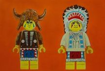 >>> NATIVE art / Art from all mediums created by Indigenous peoples. Curated by Founding Editor Lisa Charleyboy (aka @UrbanNativeGirl). / by Urban Native Magazine