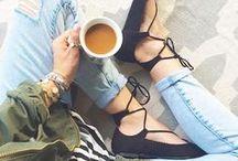 S T Y L E // shoes