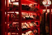 Storage / Closets / Keeping it tidy