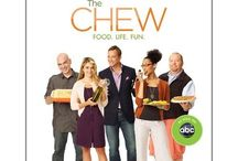 The Chew Chefs~~~~ / by Debra Lines